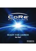 Marotta 航空宇宙フライト用バルブ CoReシリーズ 表紙画像