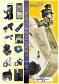 株式会社トルテック 製品カタログ  表紙画像