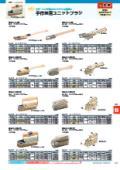 ブラシ「手作業用ユニットブラシ」 表紙画像