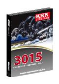 KHK歯車総合カタログ3015