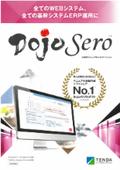 次世代マニュアルナビゲーション『Dojo Sero』