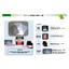 持続性クリーン静電防止ポリ袋 表紙画像