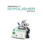 自動低負荷試料作製システム『IS-POLISHER』 表紙画像