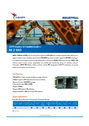 M.2 2242 SATA IM2S3164 (3D-TLC) 表紙画像
