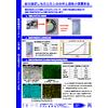 劣化破断したカニカンの分析と超微小硬度測定210331.jpg