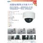 AHD耐衝撃赤外線カメラ『UAHD-3719AF』 表紙画像