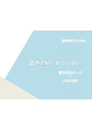 【技術資料】意外と知られていない電気亜鉛めっき×内面処理 表紙画像