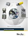 SincoTec製 共振式試験機、油圧・電動・圧縮サーボ式試験機カタログ 表紙画像
