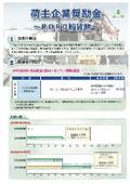【資料】荷主企業奨励金~RORO船貨物~