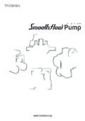 スムーズフローポンプ 製品カタログ 表紙画像