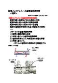 配管メンテナンスへの超音波技術利用