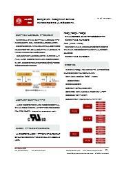 タック印刷が提供するUL規格認定ラベル 表紙画像