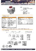 Well Buying社 5方向LED照光ナビスイッチ【5D003シリーズ】