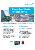 Raspberry Piのセキュリティ構築へ、産業用途のmicroSD,USBメモリでHWからアプローチ