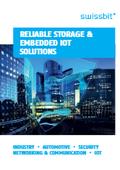 2020製品ガイド - SSD,CF,CFAST,PCIe,SD,microSD,USB,eMMC,Security