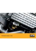 【英語版】JCB社製 高性能ディーゼルエンジン 産業機械用/建設機械用
