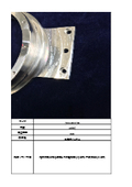 【A5052精密加工サービス】半導体メーカー様への加工事例