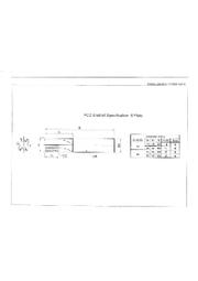 PCDエンドミル 図面 表紙画像