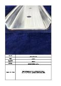 【A5052精密加工サービス】繊維加工機器メーカー様への加工事例