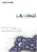 消毒・除菌『エアロ除菌クリーナー』