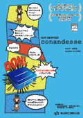 NEW 波形解析装置『conandesse』 表紙画像