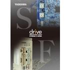 低電圧ブラシレスDCモータドライブ『S series/F series』 表紙画像