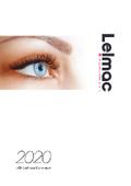 【画像処理用LED照明&電源】全130ページ掲載総合カタログ進呈