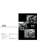 【最新版】CIS製品総合カタログ【2020.3月】