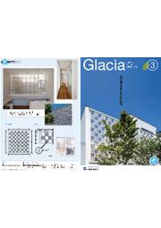 Glacia(グラシア) VOL.3 表紙画像