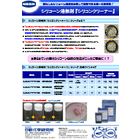 シリコーン溶解剤(硬化したシリコーン樹脂も容易に分解し、水で洗い流せる状態まで溶解!!)  表紙画像