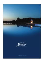 『Magiline Pool』英語版 表紙画像