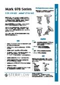 コントロール弁、サニタリ、MK978シリーズ 表紙画像