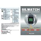 特定小電力無線通信システム『双方向SILWATCH』2019型カタログ 表紙画像