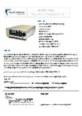 NAI フェーズアングル・ボルトメータ model 2250A 表紙画像