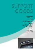 SUPPORT GOODS 製品カタログ