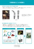 位相最適化設計と鋳造技術の組み合わせによる軽量化 表紙画像