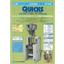 『全自動インパルスシール式給袋包装機+オーガー粉体充填機 製品カタログ』
