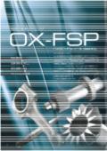 精密ショットピーニング『OX-FSP』