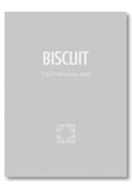 『BISCUIT 2019 カタログ』