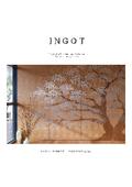 【特許出願中】内装用化粧パネル『INGOT~インゴット~』