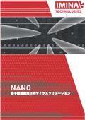 SEM-FIB用ナノプローブ / 光学顕微鏡用マイクロプローブ