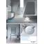 バス・サニタリー事例集 世界中の衛生陶器デザイナーに圧倒的影響を与え続けているバス・サニタリーメーカー『デュラビット』採用事例付 表紙画像