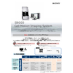セルモーションイメージングシステム『SI8000』 表紙画像