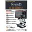 iVision Scope顕微鏡と自動検査の融合 iVision Scope 表紙画像