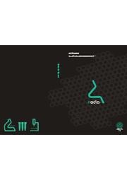 シングルセル解析、ハイドロゲル粒子作成 Nadia&Innovate 表紙画像