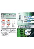 クラウド型パレット管理システム『Smart Pallet』
