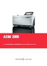 *CCIT医薬品包装の漏れ完全性試験機(ASM2000) 表紙画像