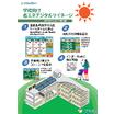 学校向け省エネデジタルサイネージ 表紙画像