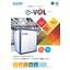 樹脂燃料ハイブリッドボイラ イーヴォル 表紙画像