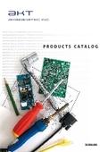 【英語版】総合カタログ akasakatec inc. PRODUCTS CATALOG